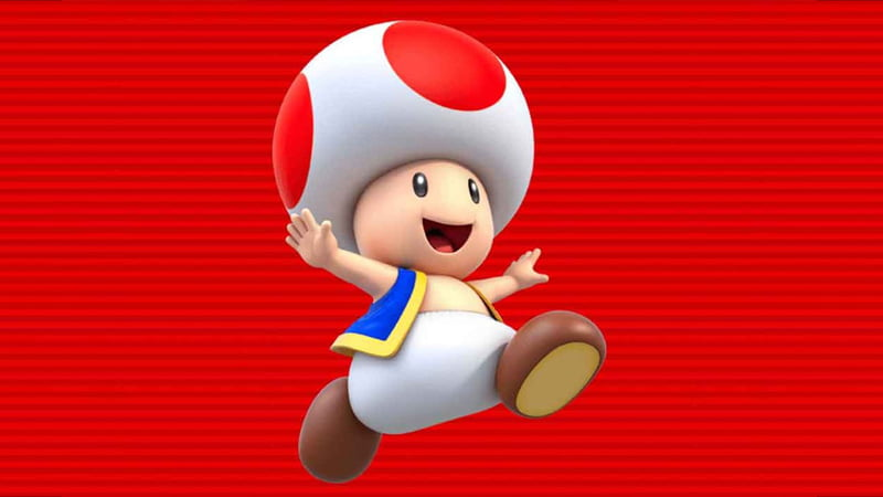 Nintendo's Super Mario Odyssey Q&A got weird, quick