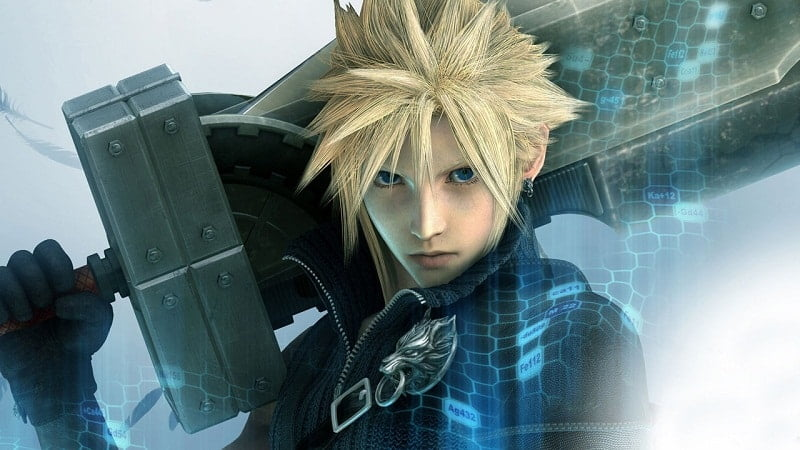 Job listing offer update on Final Fantasy VII remake