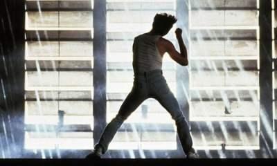 Footloose forbidden dance