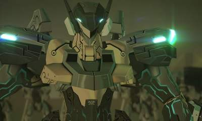 Zone of the Enders 2