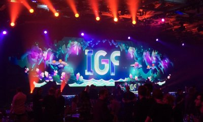IGF Awards 2018