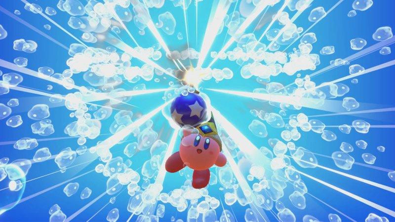 Kirby Star Allies gets a Nintendo Switch demo - Thumbsticks