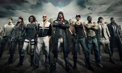 limited-time PUBG event
