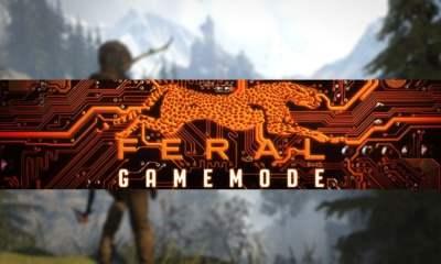 Feral GameMode