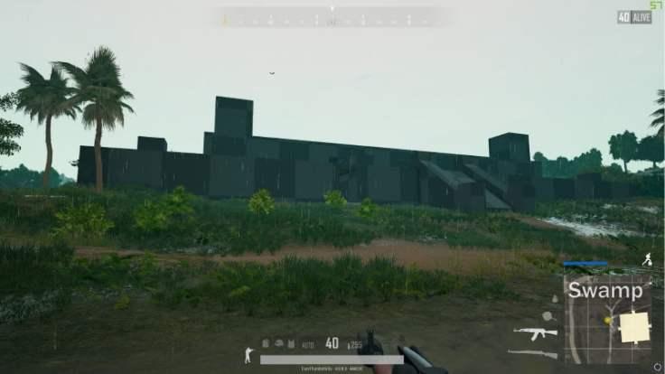 PUBG Savage Map Test screenshot 15