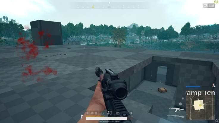 PUBG Savage Map Test screenshot 17