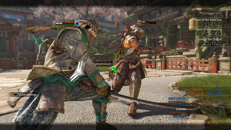 Train harder with For Honor's newest mode
