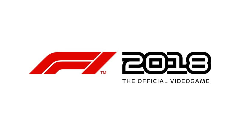F1 2018 game announced by Codemasters
