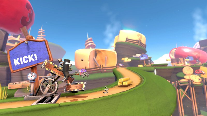 Runner3 screenshot