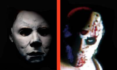 Halloween - Manhunt