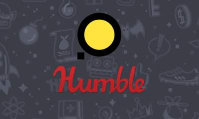 Humble Store Playism sale