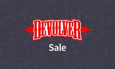 Devolver Digital sale