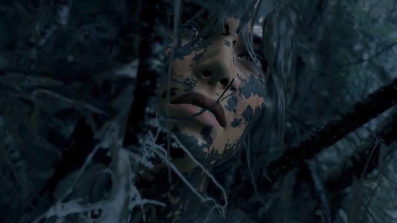 Shadow of the Tomb Raider mud