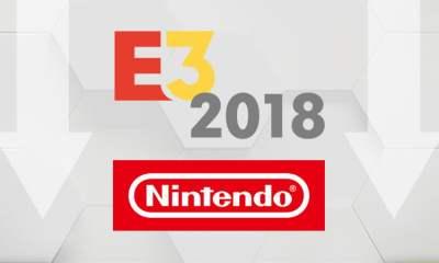 Nintendo E3 2018 eshop sale