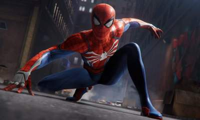 Marvel's Spider-Man - Insomniac Games