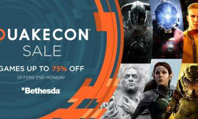 humble quakecon sale