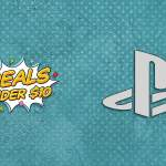 PlayStation Store Deals Under $10