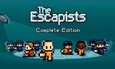The Escapists: Complete Edition - Nintendo Switch