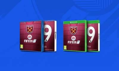 FIFA 19 Club Packs