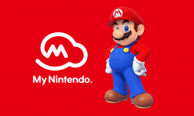 My Nintendo rewards and discount round-up
