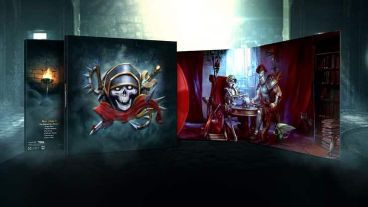 RuneScape soundtrack