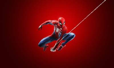 spider-man charts