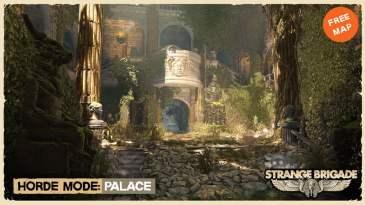 Strange Brigade DLC