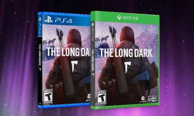 the long dark retail