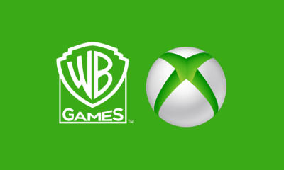 Xbox One Warner Brothers Publisher Sale