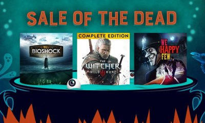 PlayStation Sale of the Dead