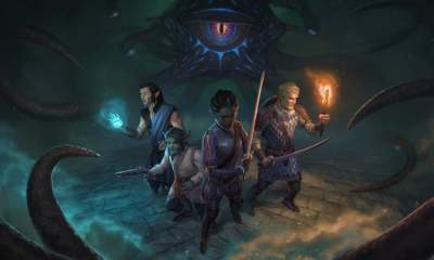 Pillars of Eternity II: Deadfire DLC