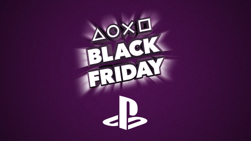 Save up to 60% in the PlayStation Store Black Friday Sale
