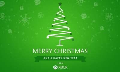 Xbox Christmas Advert