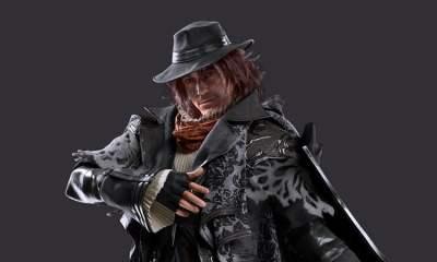 Final Fantasy XV - Ardyn