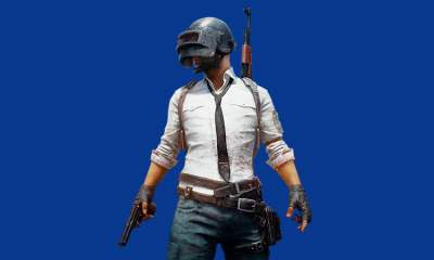 PUBG PlayStation 4