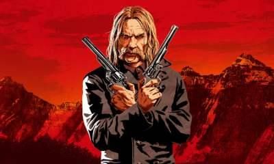 Red Dead Redemption 2 - Micah