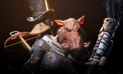 Mutant Year Zero Road to Eden review