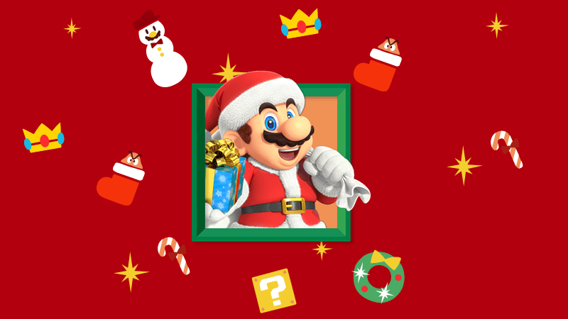 Save on Switch games in the big Nintendo eShop Festive Sale