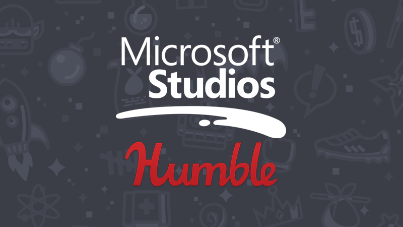 Save up to 80% in the Humble Microsoft Studios sale