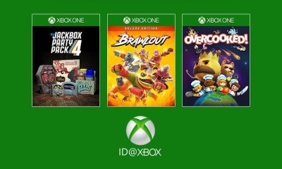 Xbox One Party Time Sale