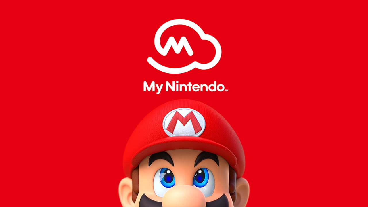 Save on Super Mario games with August's My Nintendo discounts
