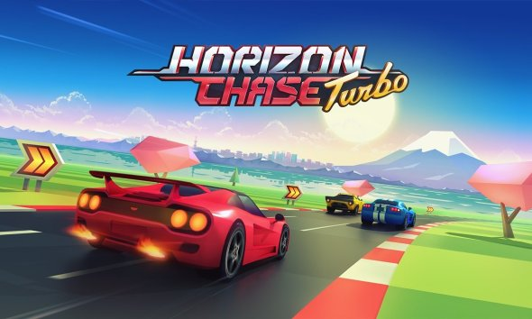 Horizon Chase Turbo review