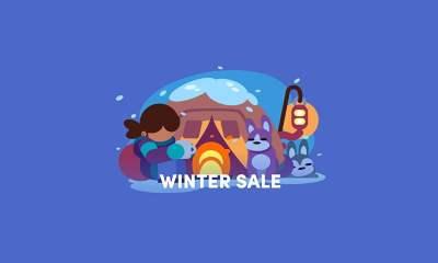 Humble Winter Sale