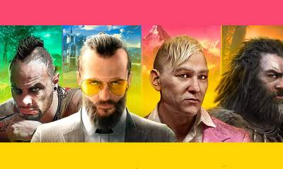 Xbox One Far Cry sale