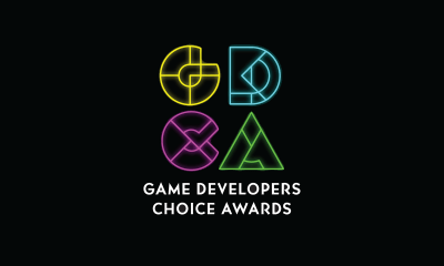 2019 Game Developers Choice Award
