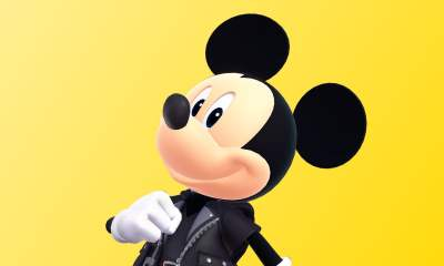 how to watch Kingdom Hearts 3 secret ending