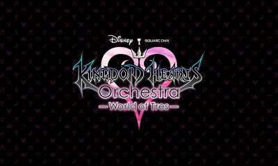 Kingdom Hearts Orchestra