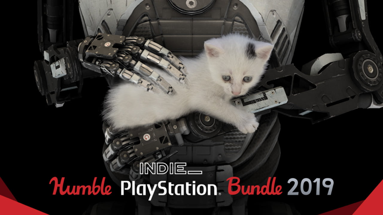 Get 9 great games in the Humble Indie PlayStation Bundle