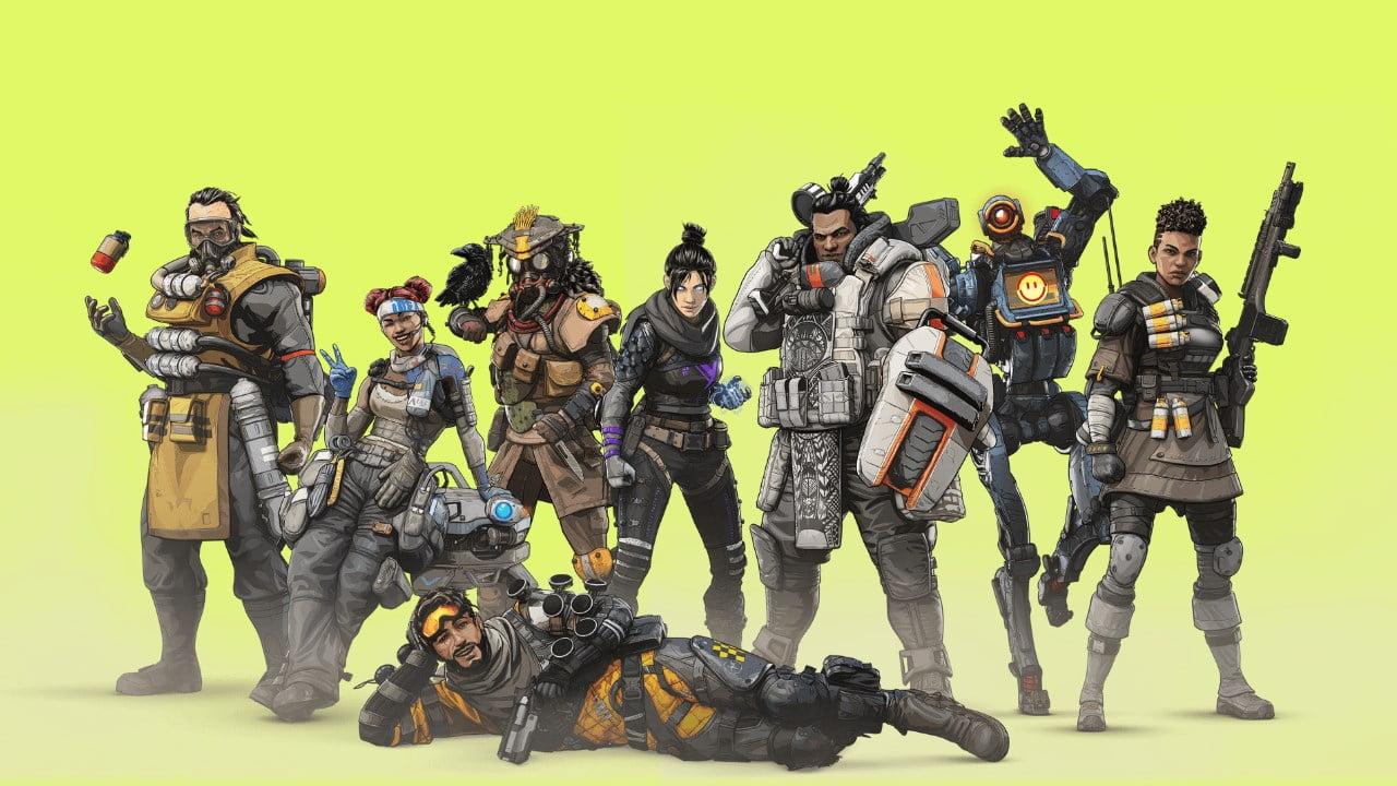 Zampella: Apex Legends passes 25 million players
