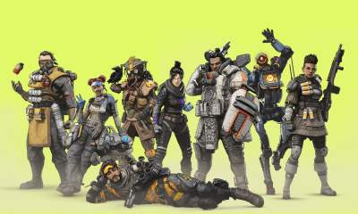 Apex Legends 25 million players